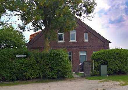 Reiheneckhaus im Alten Bauernhof - Traumhaus oder Feriendomizil im Grünen