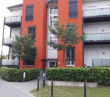 Schöne 4-Zimmer-Wohnung mit Dachterrasse
