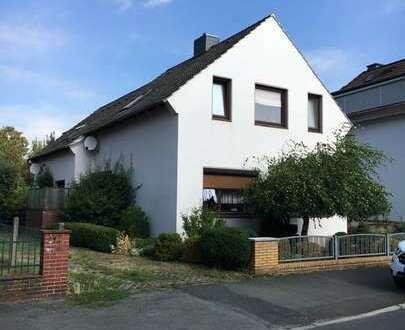 Zweifamilienhaus in ruhiger Straße in Bremen-Blumenthal