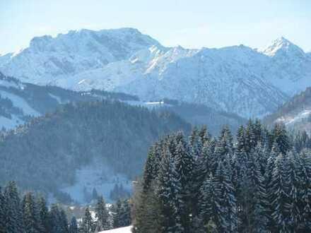 Landhaus Panorama Bergwelt in Jungholz-Wertach