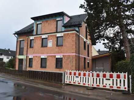 Attraktive 5-Zimmer-Wohnung 1. Stock und Dachgeschoß in Aschaffenburg-Obernau