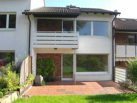 Schönes Haus mit drei Zimmern in Ennepe-Ruhr-Kreis, Herdecke