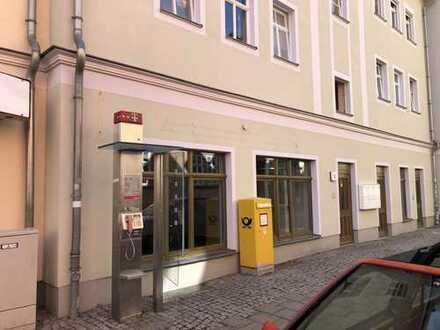 Büro/Praxis in zentraler guter Lage zu vermieten (neben ehemaliger Postfiliale)