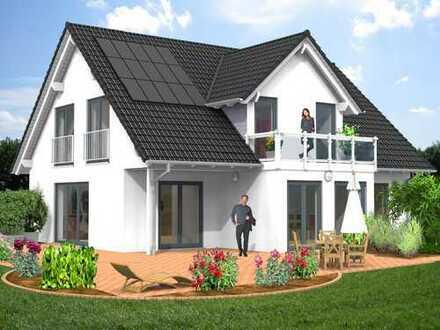 Das könnte ihr Haus sein! Neubau mit freier Architektenplanung