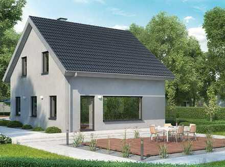 Modul Bauweise Einfamilienhaus schlüsselfertig In Griesbach/Reisbach!!!