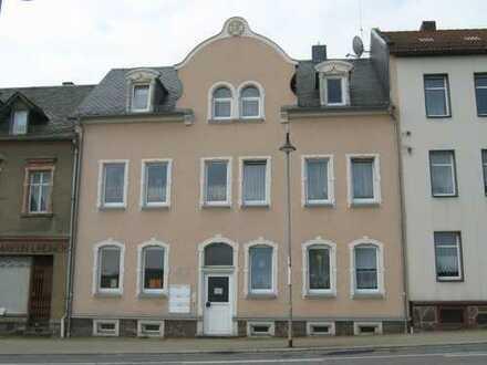 Preiswerte 2-Zimmer-Wohnung in Hartha