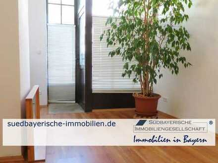 Stadthaus in München Schwabing
