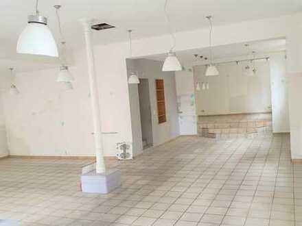 Gepflegtes Büro/Ladengeschäft im Zentrum von Eppelheim