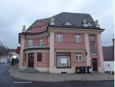 wunderschöne DG-Wohnung in Halle-Nietleben
