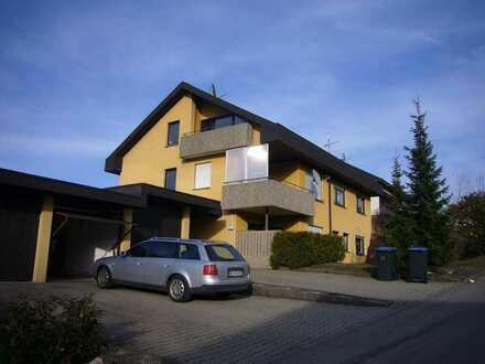 Schöne und ruhig gelegene 4-Zimmer-Wohnung in Münsingen-Böttingen