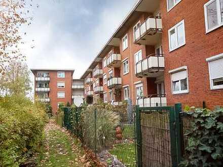 Drewer-Süd: Auf diese 3-Zi-Wohnung sollten Sie mal einen Blick werfen...!