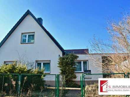 Ruhiges Familiendomizil auf teilbarem Grundstück in Germendorf!