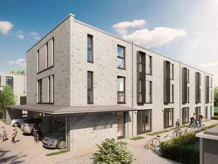 """Perfekt für die junge Familie: Stadthaus mit 5 Zimmern in """"meedland"""""""