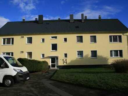 Gemütliche 2-Zimmer-Wohnung in Liebenburg, mit guter Anbindung nach Salzgitter