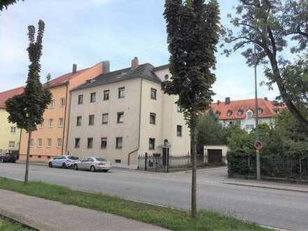 Mehrfamilienhaus Landshut-Nikola