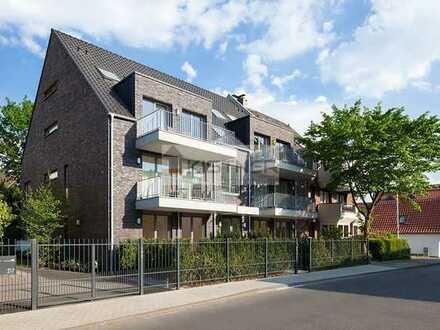 Traumhafte 4 Zimmer-Wohnung über 2 Ebenen mit Einbauküche!.