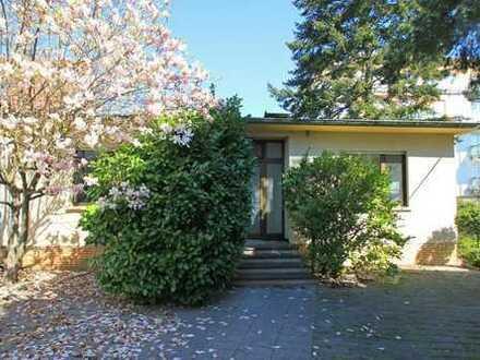NEU: Einfamilienhaus mit gemütlicher Sonnenterrasse