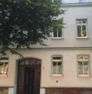Schicke 1-Raum-Wohnung im Zentrum von Hohenstein-Ernstthal