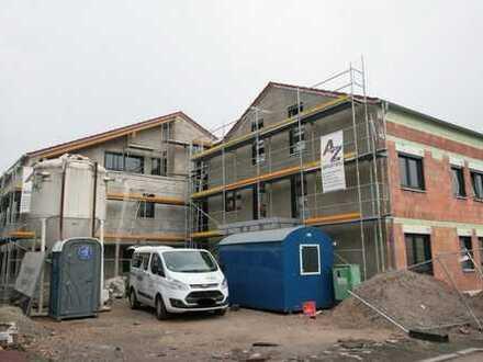 Neubau Erstbezug - 3 ZKB-Obergeschosswohnung mit Einbauküche und Klimaanlage