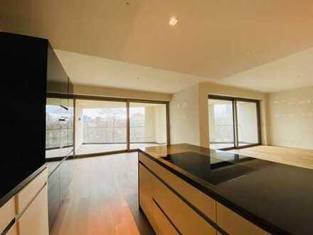 3-Zimmer-Wohnung mit Klimaanlage in TOP-Lage!