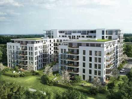 Schicke 2 Zimmerwohnung im Europaviertel *City Nähe/Bankenviertel*