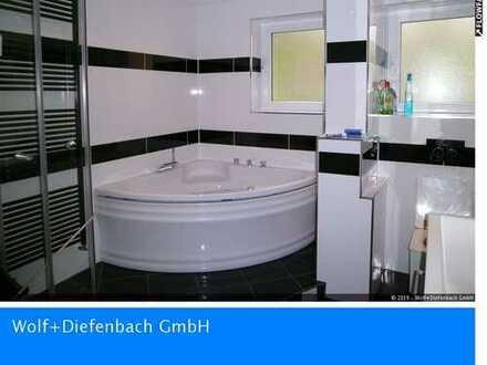 *** 3 Zimmer Wohnung in Bahnhofsnähe - Bad Herrenalb ***