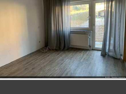 Kleine 2-Raumwohnung mit Balkon ab sofort zu vermieten