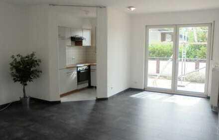 Ein Schmuckstück von Wohnung in Langenselbold EG mit Terrasse und eigenem Gartenanteil!