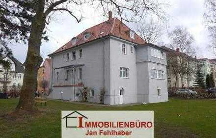 Gemütliche 1-Zimmer-Wohnung mit Pantryküche in der Nördlichen Mühlenvorstadt