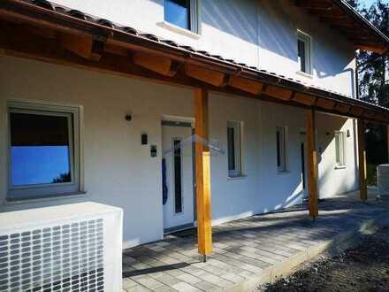Pocking Erstbezug hochwertige DHH mit EBK, Terrasse und Garage