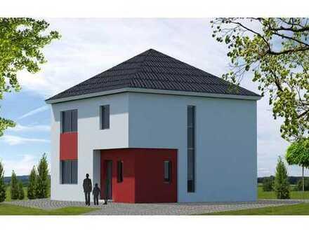 Sonnige freistehende Einfamilienhäuser in ruhiger und grüner Lage