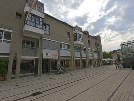 Hennef-Marktplatz: Helles, ruhiges Büro in repräsentativem Gebäudekomplex