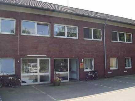 Teilbare Hallenflächen nebst Büros im Gewerbegebiet von Bocholt (Robert-Bosch-Str.) zu vermieten