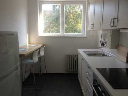 Beautifully furnished and sunny apartment in the north of Charlottenburg!