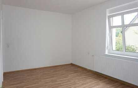 2-Raum-Wohnung_54 m²_Bad mit Fenster und Badewanne_große Wohnküche_Keller