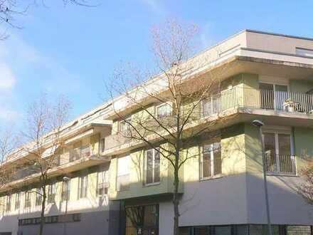 Seniorenwohnung in Karlsruhe - Durlach