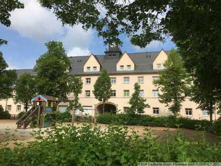 Erstbezug nach Renovierung - Familienwohnen am Küchwald