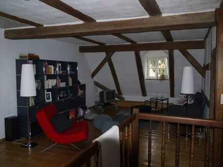 Schöne, geräumige 4-Zimmer-Wohnung in Westheim (Kreis Weißenburg-Gunzenhausen)