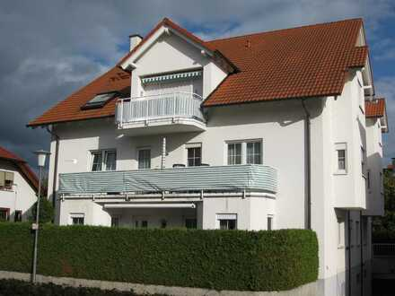 Schöne 2-Raum-Wohnung mit EBK und Balkon in Eppelheim