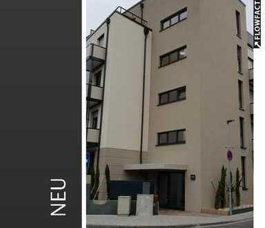 Möbliertes Studentenappartement - Neubau