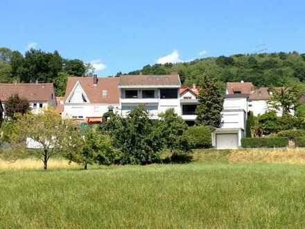 Einfamilienhaus mit Blick auf den Main Genießen Sie die Ruhe auf 175 m² Wohnfläche