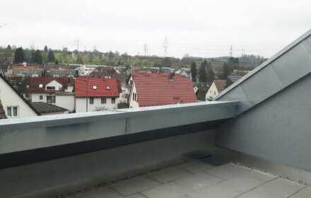Schönes geräumiges Haus,Bj2018 mit fünf Zimmern und großer Dachloggia in Böblingen (Kreis), Magstadt