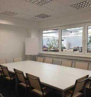 Büroflächen und Logistikhallen - BR 3910