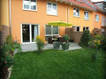 Gepflegtes Reihenhaus in Kuppenheim
