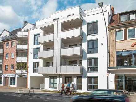 Charmante 3-Zimmer Wohnung mit Terrasse im Herzen Findorffs