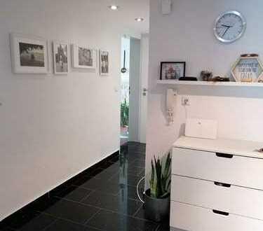 Schöne und gut vermietete 2-Zimmer-Wohnung mit Mietsteigerungspotential zu verkaufen
