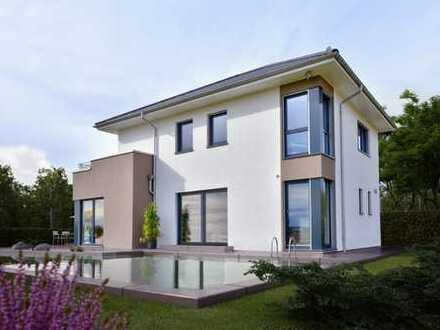 Ihr neues Einfamilienhaus mit viel Platz!