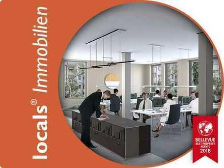 Bürofläche in perfekter Innenstadtlage!