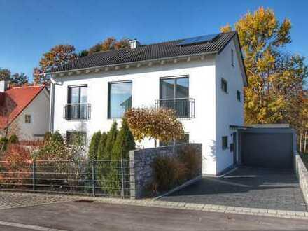 Neuwertiges Einfamilienhaus in Bonstetten - Wohnkomfort trifft Design!