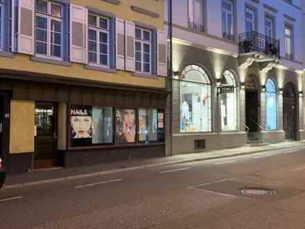 Ladeneinheit im Zentrum von Baden-Baden